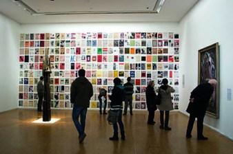 Paris Art Gallery