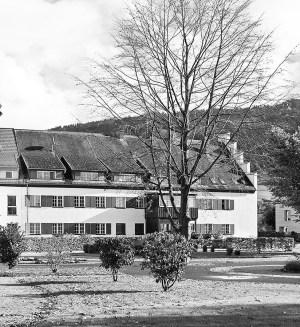 2008 Bestandswohnungen Am Kaiserstrand, Lochau 6 Mieterschutzwohnungen des Verteidigungsministeriums, Umbau © bauart