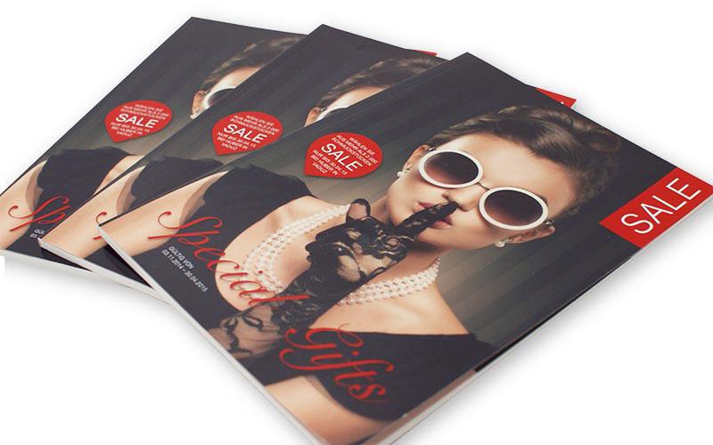 Sale Katalog