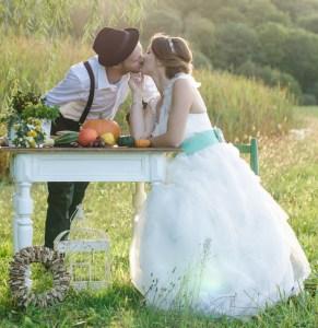 Hochzeit Dänemark