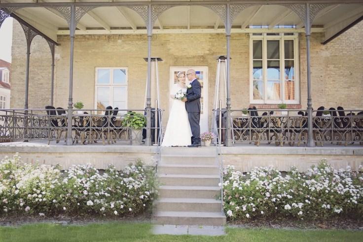 Heirate zeitnah & romantisch