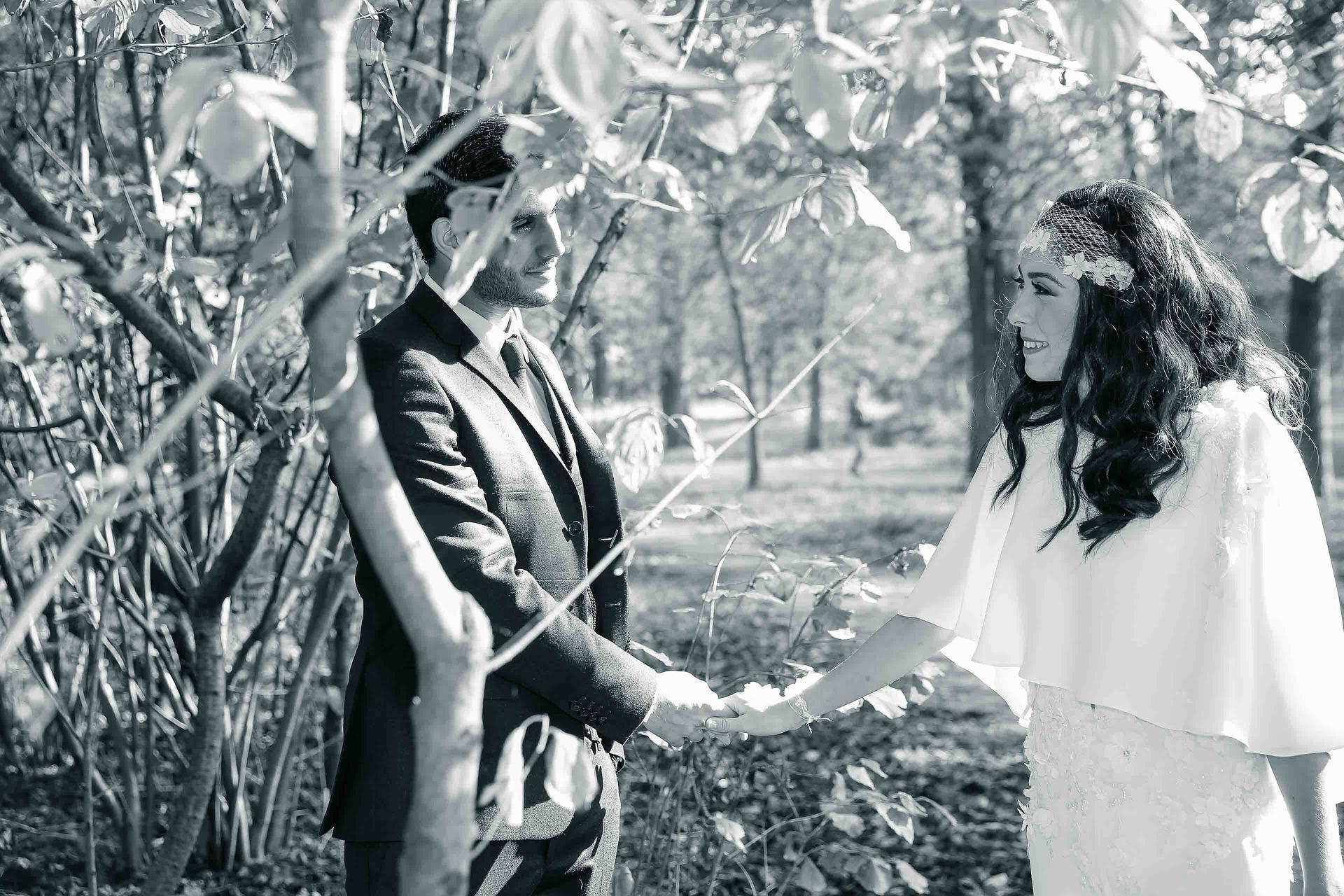 Welche Dokumente brauche ich für eine Hochzeit in Dänemark