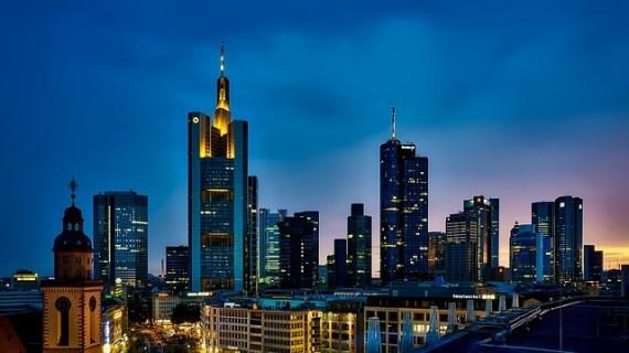 Frankfurt Metropole