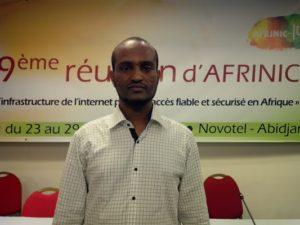 Entretien avec Ismael Otban Chef de service Djibouti Telecom