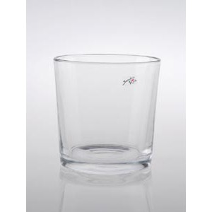 Vază de sticlă Oasis