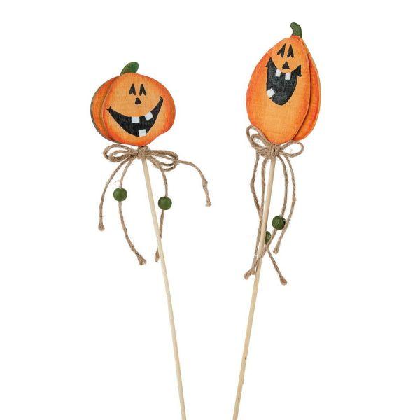 Figurine bostan Halloween