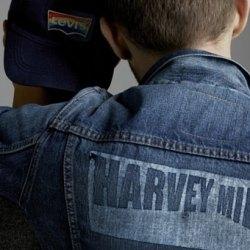 酷新聞:知名牛仔褲品牌Levi's 推新款服飾 紀念同運人士
