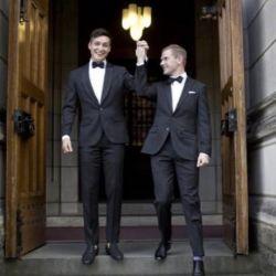 酷新聞:德國柏林基督教會  將允許同志在教會結合