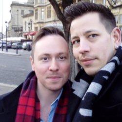 酷新闻:伦敦同志情侣  连续两晚地铁上遭遇歧视事件