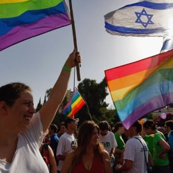 酷新聞:以色列婚姻平權電視廣告 遭政府當局撤下