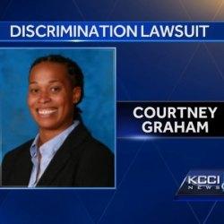 酷新闻:因女同志身份遭开除 美大学篮球教练控告校方歧视