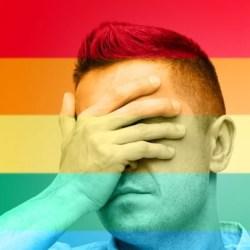 酷新聞:當同志壓力大 倫敦 40% LGBT有精神健康方面問題