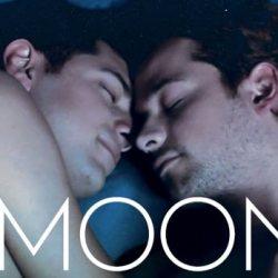 酷电影:墨西哥深情同志电影 《月光下,我和你》