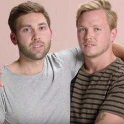 """酷新闻:民宿网站发起""""黑戒""""活动 支持澳洲婚姻平权"""