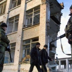 酷新闻:车臣政府拘留百名男同志 各国敦促俄国干预