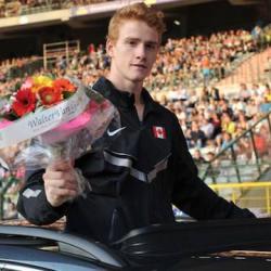 酷新聞:世界撐竿跳冠軍 加拿大金牌選手臉書出櫃
