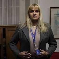 酷新闻:人权进步!阿根廷出现首位跨性别警长