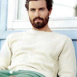 酷新闻:胡子最高!研究显示男同志最偏爱胡须男
