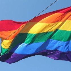 酷新闻:澳洲城市决议 悬挂彩虹旗直到婚姻平权