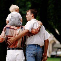 酷新闻:研究显示 同志爸爸比异性恋更投入孩子教养