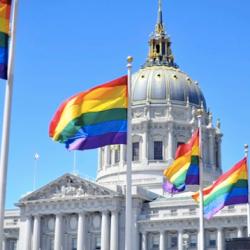 酷新聞:舊金山同志大遊行即將登場 八大亮點可別錯過