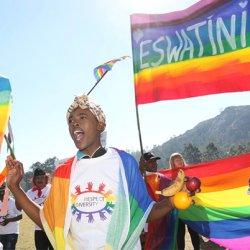 酷新聞:非洲保守君主專制小國  誕生第一個同志遊行