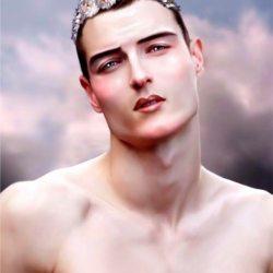 酷藝術:新古典浪漫風格 穿越時空的男體藝術