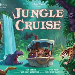 酷新闻:迪士尼新片《丛林探险》同志角色 选角引争议