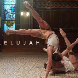 酷影音:双人舞者诠释同志的爱与艰辛 逼哭网友