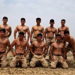 酷新聞:南韓現役軍人 放假途中變性 恐遭退役