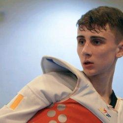 酷新闻:奥运跆拳道选手出柜  恐同运动员拒绝握手