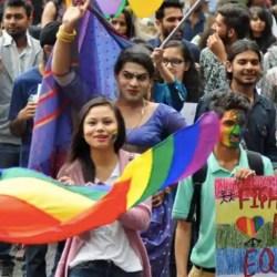 酷新闻:印度高等法院裁决 同志情侣同居合宪