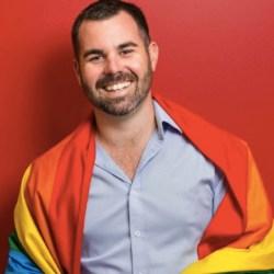 酷新闻:澳洲选出首位 同志原住民议长