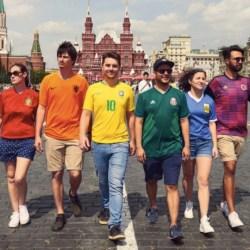 酷新闻:俄罗斯修宪禁同性婚  网友批反人权
