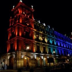 酷新聞:好消息!墨西哥保守區通過同婚法案 網友獻祝福!