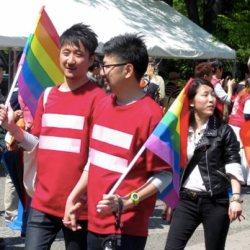 酷新闻:日本教育部 要求学校支持同性恋学生
