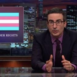 酷影音:知名脱口秀幽默畅谈 跨性别的平权