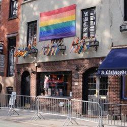 酷新聞:著名石牆事件酒吧 有望成為LGBT歷史紀念地