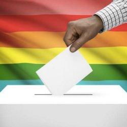 酷观点:2016国会选举  同志投票指南