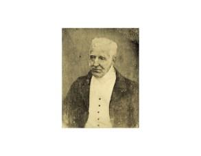 Daguerrotype of Wellington