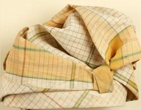 Cotton kerchief (headwrap)