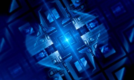 Quantum Machine Shows Promise for Biological Research