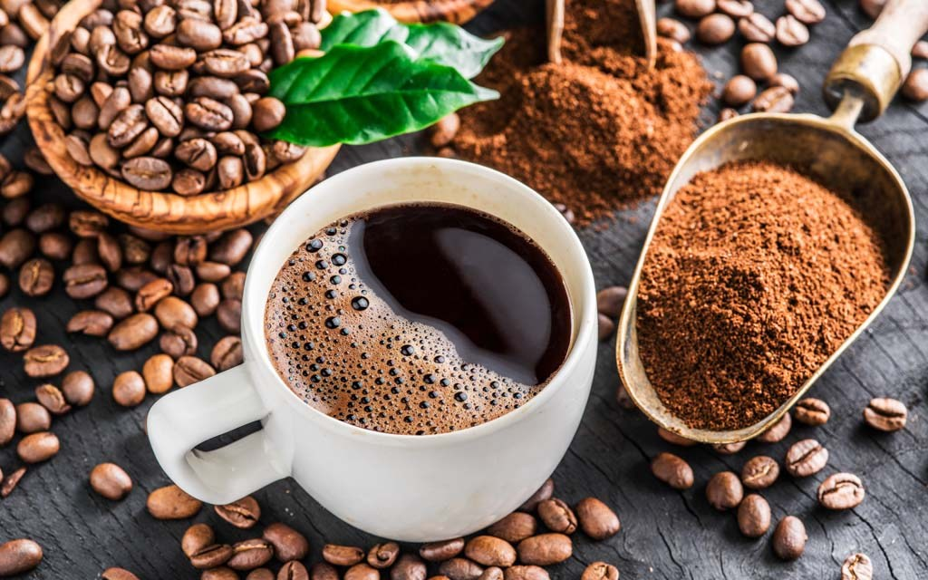New algorithm determines ideal caffeine dosage and timing for alertness
