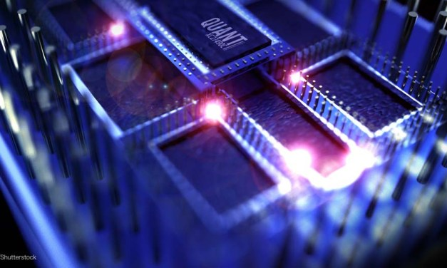 The right squeeze for quantum computing