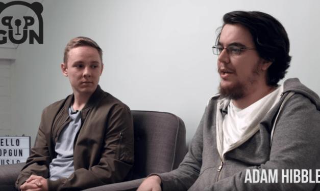 Interview with PopGun