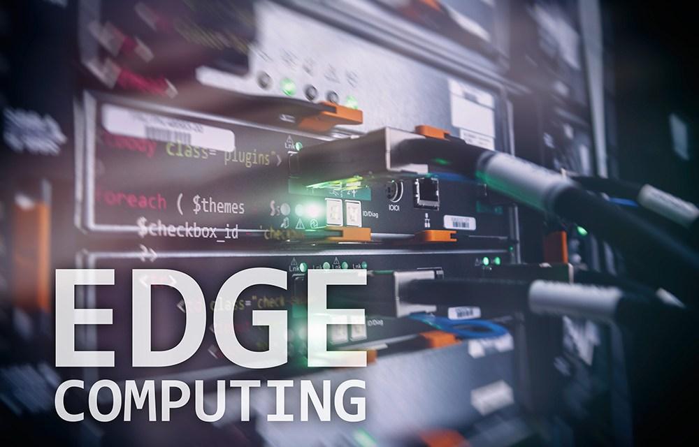 Working With Edge Computing