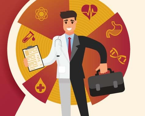 How Emotional Intelligence Can Make a Difference in Health Care