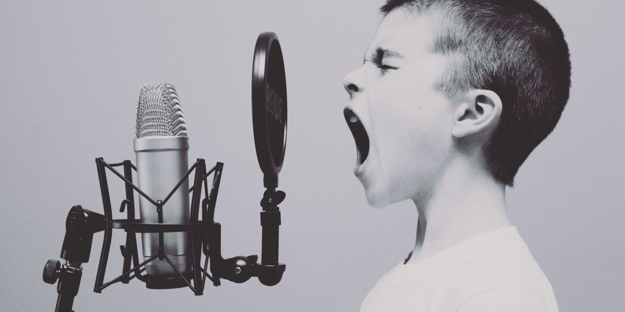 This AI knows what you look like from the sound of your voice