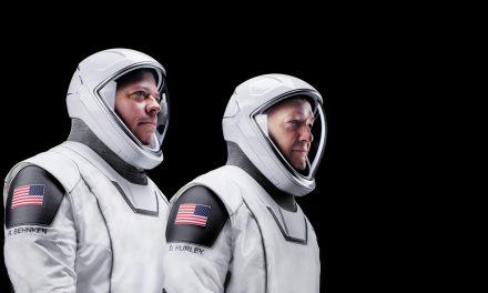 Congratulations SpaceX & NASA