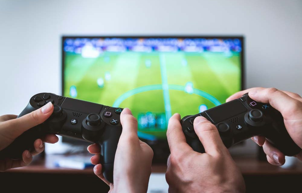 Is addiction to video games real?